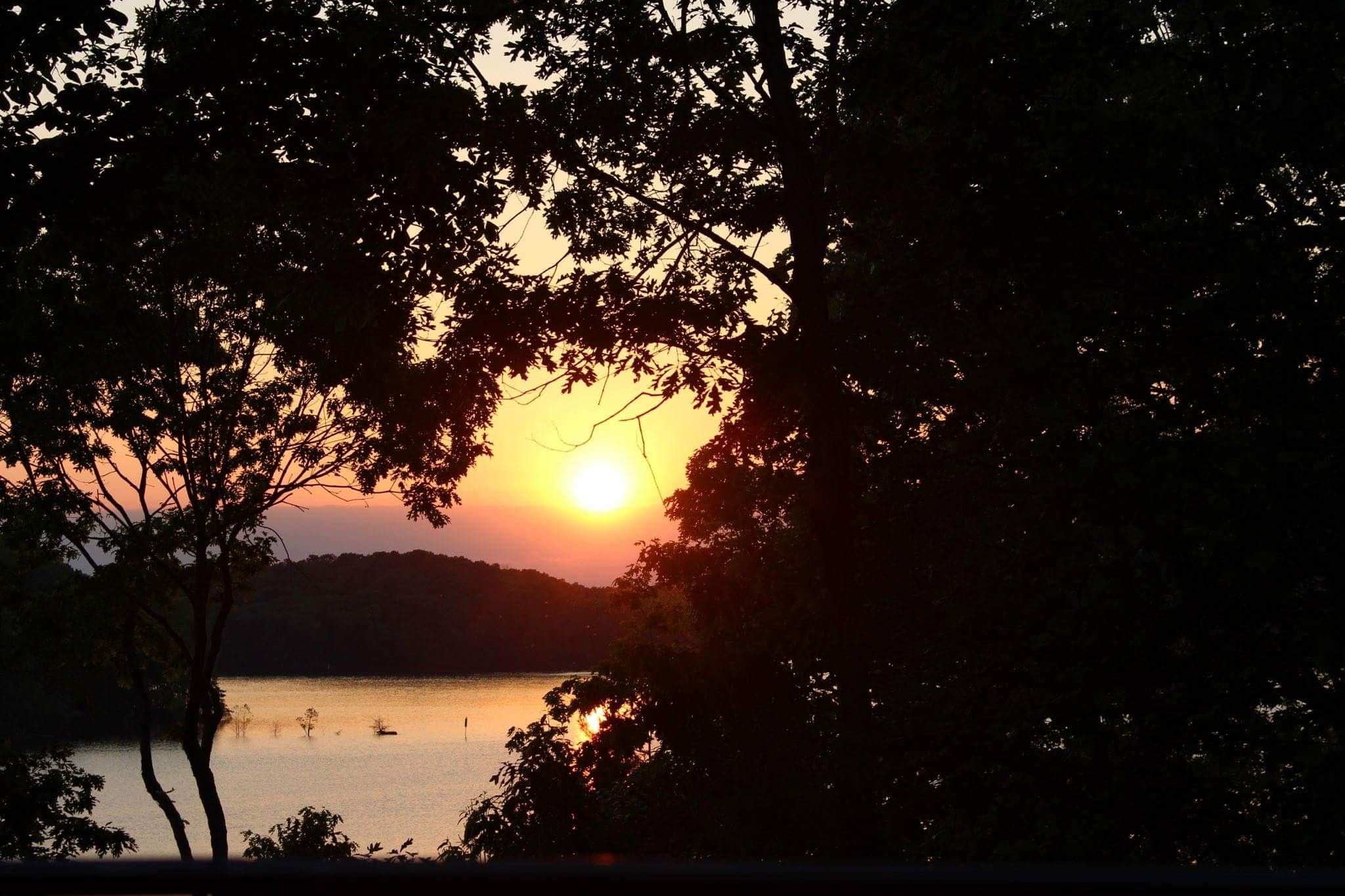 Lake Lanier When, Where and Why!