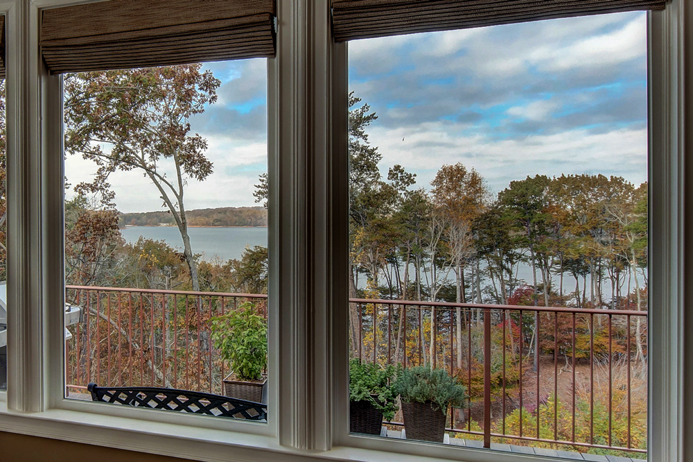 Lake Lanier View For Miles- Home for sale in Harbour Point on Lake Lanier