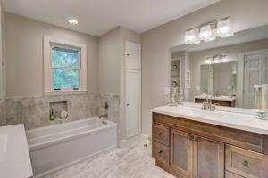 Home for sale in Longstreet Hills