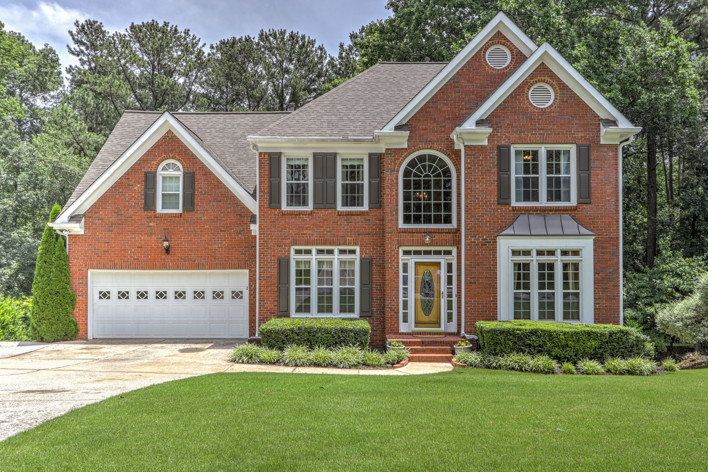 4535 Landover Way, Suwanee Home For Sale