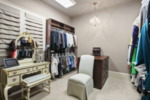 3705 Harbour Landing Drive home for sale in Harbour Point Master Closet