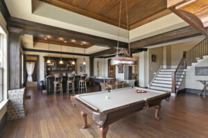 3705 Harbour Landing Drive home for sale in Harbour Point Bar