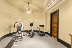 3705 Harbour Landing Drive home for sale in Harbour Point Gym