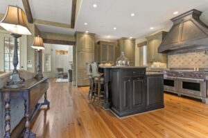 3766 Harbour Landing Drive home for sale in Harbour Point Kitchen