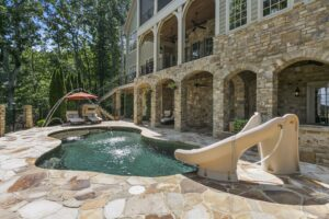3766 Harbour Landing Drive home for sale in Harbour Point Pool