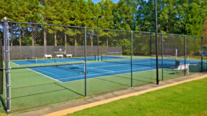 Harbour Point Tennis Courts
