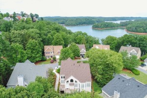 3460 Marina Crest Drive in Harbour Point on Lake Lanier