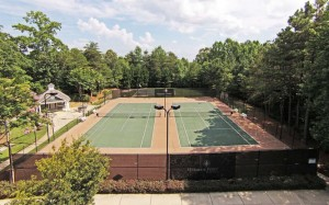 Harbour Point Tennis Center