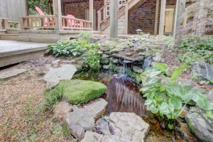 1260-Springdale-Water Feature