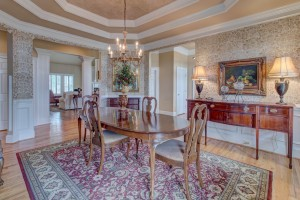 3515 Lake Breeze Lane Harbour Point Dining