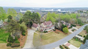 3515 Lake Breeze Lane Harbour Point Front9