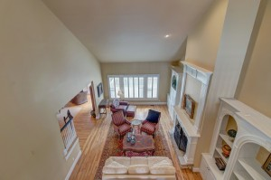 3515 Lake Breeze Lane Harbour Point Great Room