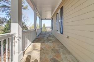 3515 Lake Breeze Lane Harbour Point SidePorch