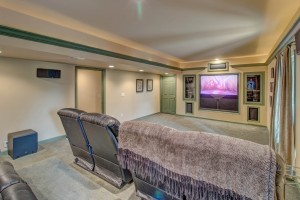 3515 Lake Breeze Lane Harbour Point Theater