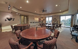 HARBOUR POINT on Lake Lanier - clubhouse game room